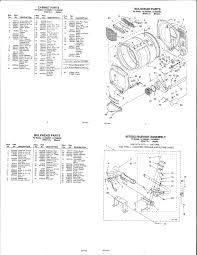 Amazing kenmore 90 series dryer wiring diagram image collection