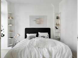 Light Bedroom Minimal Bedrooms Again Homey Oh My