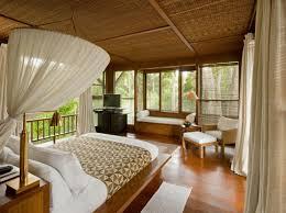 Modern Bamboo House Interior Design Como Shambhala Estate Bali Bamboo Matting And Wood Organic