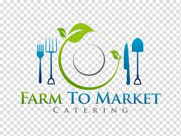 Catering Clipart Catering Logo Market Farm Catering Transparent Background
