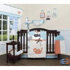 baby boy bed sets dinosaurs nursery piece crib bedding set canada baby boy bed