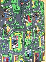 kids game rug