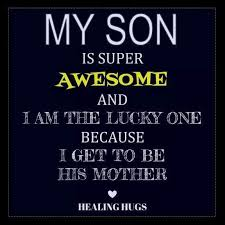 Love My Son Quotes Magnificent Love My Boy My Son Pinterest Sons Parents And Son Quotes