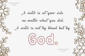 Sister Quote Mesmerizing Sister Quotes And Sayings For Sisters Images Pictures CoolNSmart