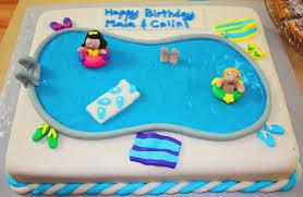 Birthday Party Cake Sims 4 Amazingbirthdaycakesga