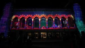 Ac 3d Light Show Atlantic City Atlantic City Boardwalk Hall 3d Light Show Duality