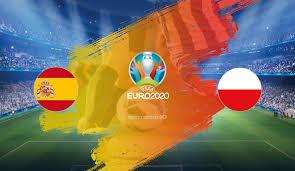 ดูบอลสด ยูโร 2020 สเปน พบ โปแลนด์ สดทาง NBT   Thaiger ข่าวไทย