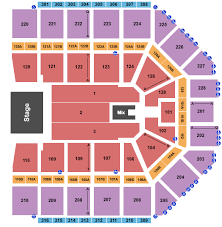Van Andel Arena Seating Chart Grand Rapids
