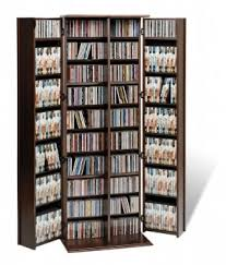 cd holders furniture. Overstock Large Deluxe CDDVD Media Storage Cabinet Keeps Your Cd Holders Furniture