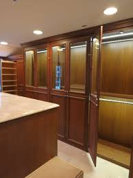 awesome lighted closet rod