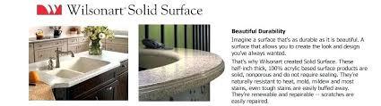 wilsonart solid surface countertops gallery solid surface wilsonart solid surface countertops colors wilsonart solid surface countertops