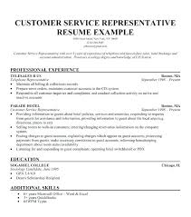 Resume And Objective Entry Level Resume Objective Experimental