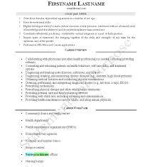 Nurse Anesthetist Resume Good CRNA CV page 100 Best Resume and CV Design Pinterest 6