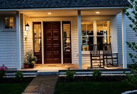 new front door hanging light fixtures