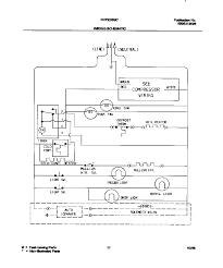 refrigerator wiring schematic wiring diagram for frigidaire refrigerator wiring discover your frigidaire frigidairerefrigerator p5995313896 parts model ge stove wiring