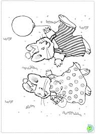 Small Picture coloring pages of max and ruby max and ruby coloring page