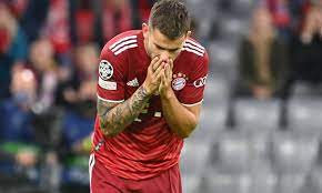 Haftstrafe gegen Bayerns Lucas Hernandez angeordnet – das steckt dahinter