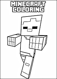 animals coloring home minecraft coloring pages unique minecraft color page az coloring pages