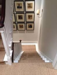 lighting for hallways and landings. client private residence in west london brief to supply u0026 install sisal carpet stairs hallway landings lighting for hallways and