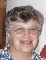 Joan M. Plocinski Obituary - Palmyra, Missouri , Lewis Brothers ...
