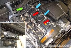BMW E60 5 Series Power Steering Pump Replacement  2003 2010 furthermore BMW E60 5 Series M54 6 Cylinder Engine Drive Belt Replacement furthermore  as well BMW E60 5 Series Thermostat Replacement  N62 8 Cylinder    Pelican in addition  besides BMW E60 5 Series Drive Belt  Tensioner  Idler Replacement  N54 in addition BMW E39 5 Series Drive Belt Replacement   1997 2003 525i  528i additionally  together with BMW E39 5 Series Drive Belt Replacement   1997 2003 525i  528i furthermore  also BMW E60 5 Series Radiator Temperature Sensor Replacement  2003. on bmw e series radiator temperature sensor repment thermostat on cylinder pelican alternator m 545i serpentine belt diagram