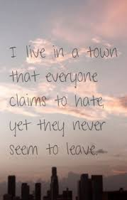 Leaving Home Quotes Inspiration Quotes About Leaving A Small Town 48 Quotes