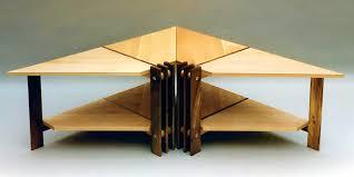 Triangular Kitchen Table Sets Furniture Stunning Triangular Dining Table Set Tables Bench Uk