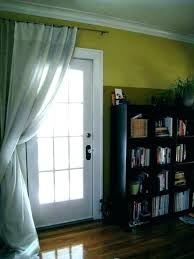 window treatments for front doors with glass window treatments for glass front doors s s window treatment