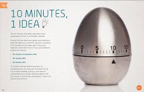 minutes idea fun presentation ideas the future of business  10 minutes 1 idea fun presentation ideas the future of business collaboration powered by pgi