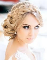 Coiffure De Mariage Cheveux Raides Goldy Mariage