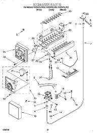 Best quality kitchenaid superba refrigerator parts diagram kitchenaid superba refrigerator parts diagram 848 x 1155 · 21 kb ·