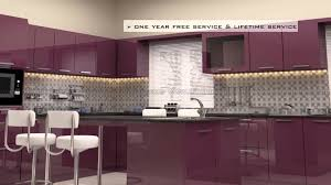 Kitchens And Interiors Island Kitchen Designs From Dlife Home Interiors Youtube