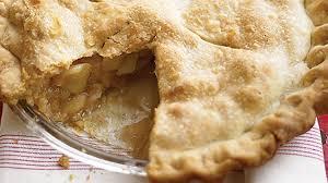 apple pie.  Pie Intended Apple Pie U