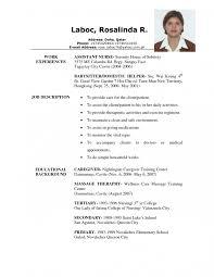 cover letter caregiver resume samples family caregiver resume ...