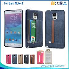 china luxury leather case for samsung galaxy note 4 for samsung note 4 case with card slot colorful for samsung galaxy note 4 china case