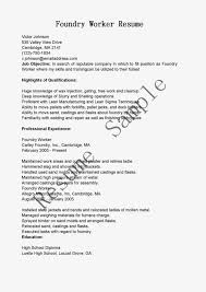 100 Sample Resume For Warehouse Manager Technical