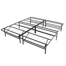 box spring vs bed frame. Interesting Bed Ebe F A Afbe Fffefebbeefec Great Bed Frame Without Box Spring Intended Vs