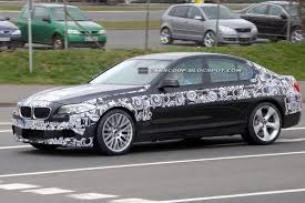 BMW 5 Series bmw m5 f10 price : More spyshots of the F10 BMW M5 | BMWCoop