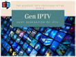 Image result for gen iptv news