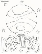 The solar system was formed by a gravitational collapse with most of the mass collecting in the center to you can get a clearer and complete picture of the planetary paths through this coloring page. Solar System Coloring Pages Printables Classroom Doodles