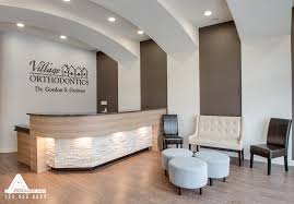 office front desk design design. the lights under desk dental office design by arminco inc front n