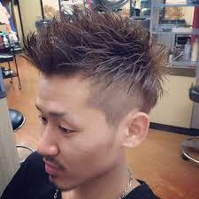 ソフトモヒカン ツーブロック メンズの髪の悩みを解決 瑞穂町の