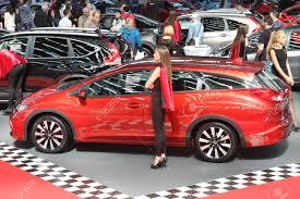Honda Civic Tourer 1.8 Comfort At BG Car Show And International ...