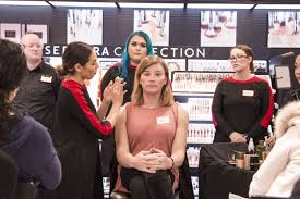sephora to offer free makeup cl for munity