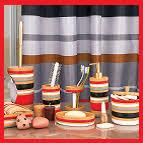 Декоративные <b>аксессуары для ванных комнат Primanova</b>