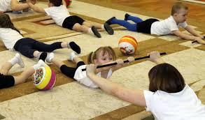 Рефераты на тему гимнастика по физкультуре работ Нормы спорта  урок гимнастики