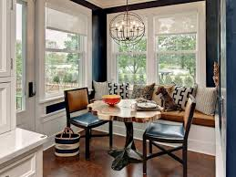 Small Eat In Kitchen Table Charming White Concrete Kitchen Countertop  Mounting White Wooden Cabinet Small Kitchen