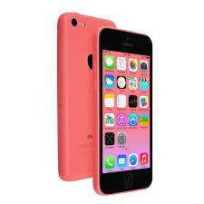 Apple iPhone 5c Verizon Factory Unlocked 4G LTE 8MP Camera
