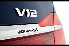 2018 bmw v12. simple 2018 2018 bmw m760li xdrive credit ag in bmw v12