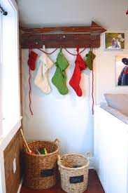 Small Picture 16 Small Space Christmas Decorating Ideas Tiny House Christmas